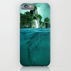 Green island 4 iPhone 6s Slim Case