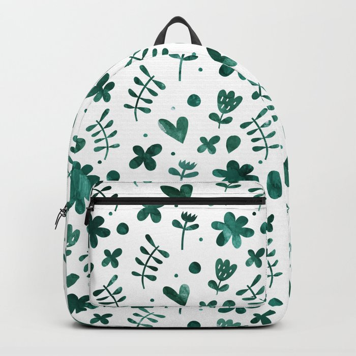 Colorful Lovely Pattern VII Backpack