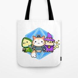 AWW.P.G. Tote Bag