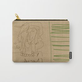 Naima Carry-All Pouch