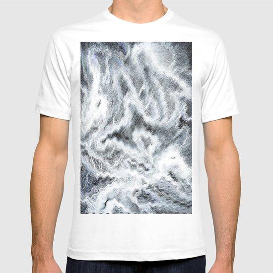 pastel Art T-shirt