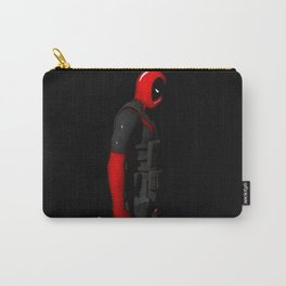 Merc with a Mouth Carry-All Pouch