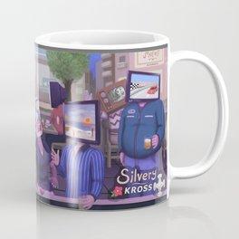 Quiero ser tu mejor show Coffee Mug
