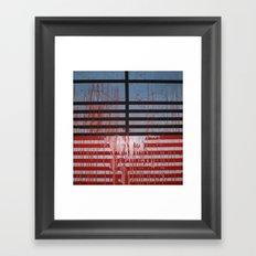 MARSHMALLOWS & MARMOSETS  Framed Art Print