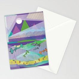 Arizona Hammerhead Stationery Cards