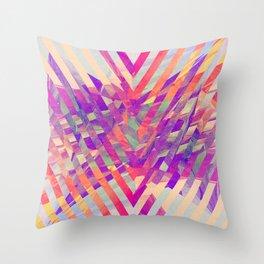CF IV Throw Pillow