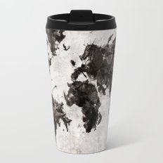 Wild World Travel Mug
