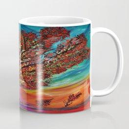 The Wow Tree Coffee Mug