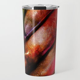 Hands   ( collaboration with the talented artist Agostino Lo coco) Travel Mug