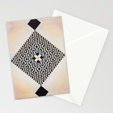 Heart of GO(L)D Stationery Cards