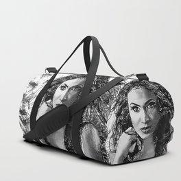 I See Duffle Bag