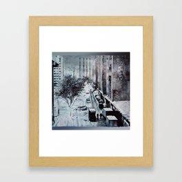 Multiply And Demand Framed Art Print