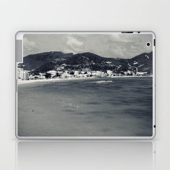 Old-New St. Maarten Laptop & iPad Skin
