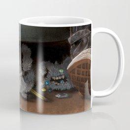 Dust Bunnies Coffee Mug