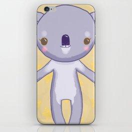 Australian Fauna iPhone Skin