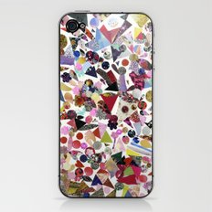 GLAMAROUS iPhone & iPod Skin