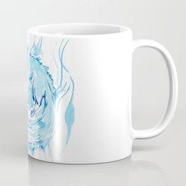 Patronus - Fox Coffee Mug