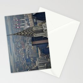 Miles of NYC Stationery Cards
