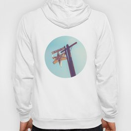 The Star Hoody