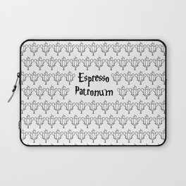 The Goblet of Caffeine Laptop Sleeve