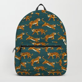 Bengal Tigers - Navy  Backpack
