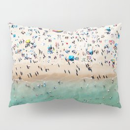 Bondi Life Pillow Sham