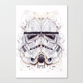 stormtrooper Leinwanddruck