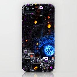 Follicle iPhone Case