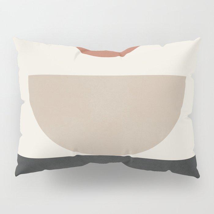 Geometric Modern Art 30 Pillow Sham