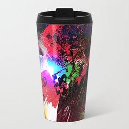 Blowout Travel Mug