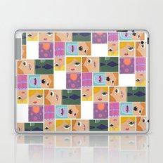 We are family Laptop & iPad Skin