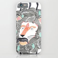 Listen to Your Lion Slim Case iPhone 6s