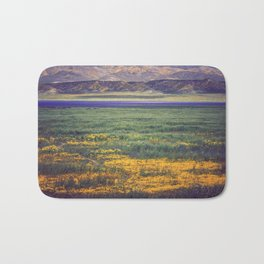 The Artistry of Nature Bath Mat