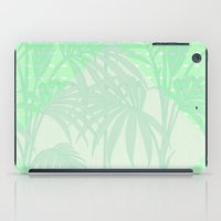 plant iPad Cases featuring Plant by Mr and Mrs Quirynen