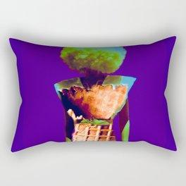 Sexy walkin´ cone 1 Rectangular Pillow