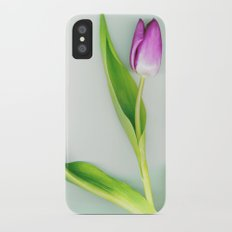 Stretch iPhone X Slim Case