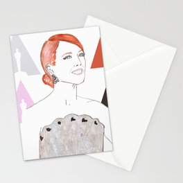 Julianne Stationery Cards
