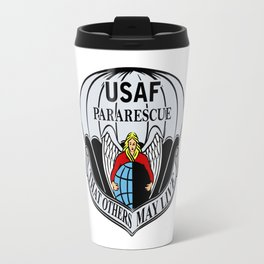 Air Force Parajumpers Travel Mug