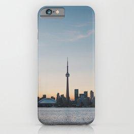 Toronto, Canada iPhone Case