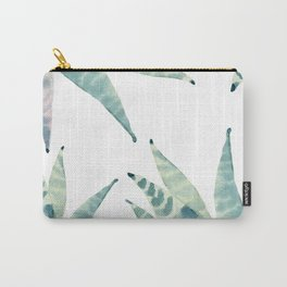 Bloom Anew Carry-All Pouch