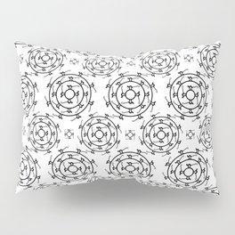 Pre-Columbian III Pillow Sham