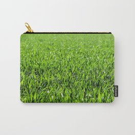grass Carry-All Pouch