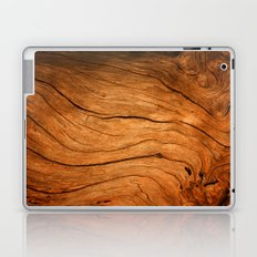 Wood Texture 99 Laptop & iPad Skin