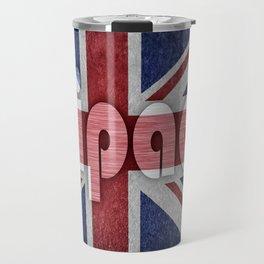 Britpad Travel Mug