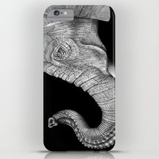 African Elephant Slim Case iPhone 6 Plus