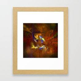 Stylusia Framed Art Print