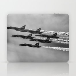 Blue Angels Laptop & iPad Skin