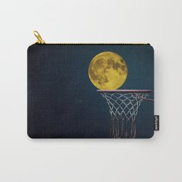 Bk player's Moon Carry-All Pouch