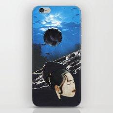 Glide iPhone & iPod Skin