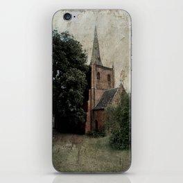 Anglican Church Carcoar iPhone Skin
